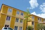 Апартаменты Appart'Hotel Odalys le Tholonet