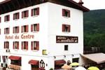 Отель Hotel du Centre