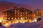 Отель La Marmotte Hôtels-Chalets de Tradition