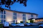 Отель Ibis Budget Mâcon Sud
