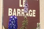 Отель Le Barrage
