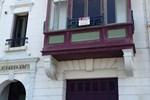 Апартаменты La Goelette