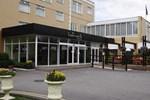 Отель Hallmark Hotel Manchester