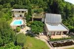 Мини-отель La Villa du Rhône