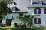 Мини-отель Chambres d'Hôtes Maison Paillet
