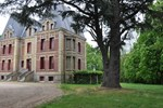 Гостевой дом Château De La Croix Bizet