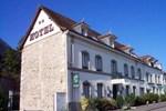 Отель Hotel De La Tour