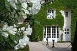 Гостевой дом Les Jardins du Val