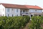 Мини-отель Les Raisins du Bonheur