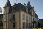 Мини-отель Château d'Epenoux