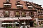 Отель Hôtel-Restaurant Au Lion
