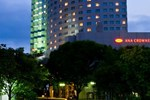 Отель ANA Crowne Plaza Kanazawa