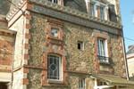 Апартаменты Résidence Le Roc Fleuri