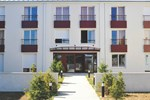 Апартаменты Park & Suites Confort Nantes-Saint Herblain