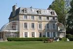Мини-отель Chambres d'Hôtes Château de Damigny