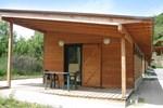Отель Camping Le Marintan