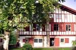 Апартаменты Residence Bidartea