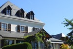 Отель Hotel Les Rochers