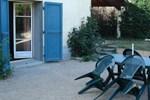 Апартаменты Gîte rural Trabet