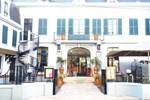 Отель Hôtel de Paris et de la Poste