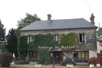 Отель Auberge Saint Martin