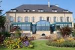 Отель Domaine De Volkrange
