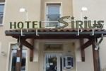 Отель Hôtel Sirius