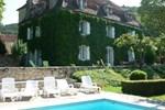 Мини-отель Maison d'hôtes Redon