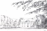 Мини-отель Château de Miromesnil