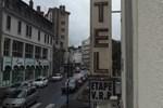 Отель Hôtel-Restaurant Le Dunant