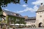 Отель Hotel Des Vosges