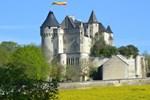 Мини-отель Château de la Motte, Chambres d'Hôtes