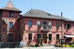 Отель Hôtel-Restaurant Au Soleil