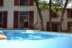 Мини-отель Maison de la Vigne