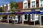 Отель Le Vivier hotel - Restaurant