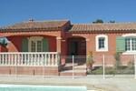 Вилла Villa La Tranquille Argeliers