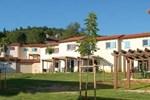 Апартаменты Holiday Home Le Domaine Des Cazelles Cajarc II