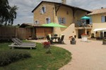 Holiday Home La Cote Des Blancs Vinzelles