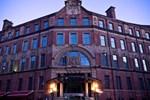 Отель Malmaison Hotel Leeds