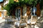 Гостевой дом Chambres d'Hôtes La Ferme de Maurel