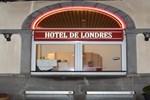 Отель Hôtel de Londres