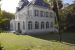 Мини-отель Chateau de Bordeneo