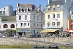 Отель Hôtel de Bretagne