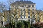 Отель Plessis Parc Hôtel
