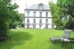 Мини-отель Manoir de la Manantie