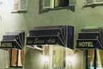 Отель Hotel Les Beaux Arts
