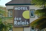 Отель Hôtel Eco Relais