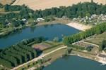 Отель Camping Le Lac des Varennes