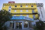 Отель Hotel Le Richmont