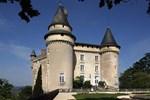 Отель Château De Mercuès